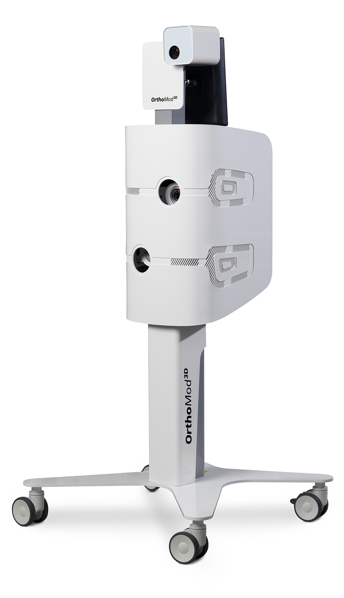 Canon Orthomod 3d For 3d Spine Assessment Canon Medical Deutschland