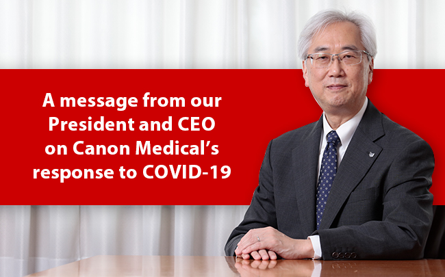 President Message