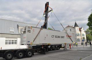 Bayern setzt bei Pandemie-Bekämpfung auf künstliche Intelligenz von Canon